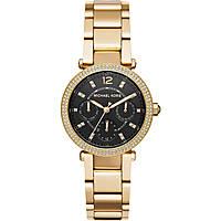 montre chronographe femme Michael Kors Mini Parker MK3790