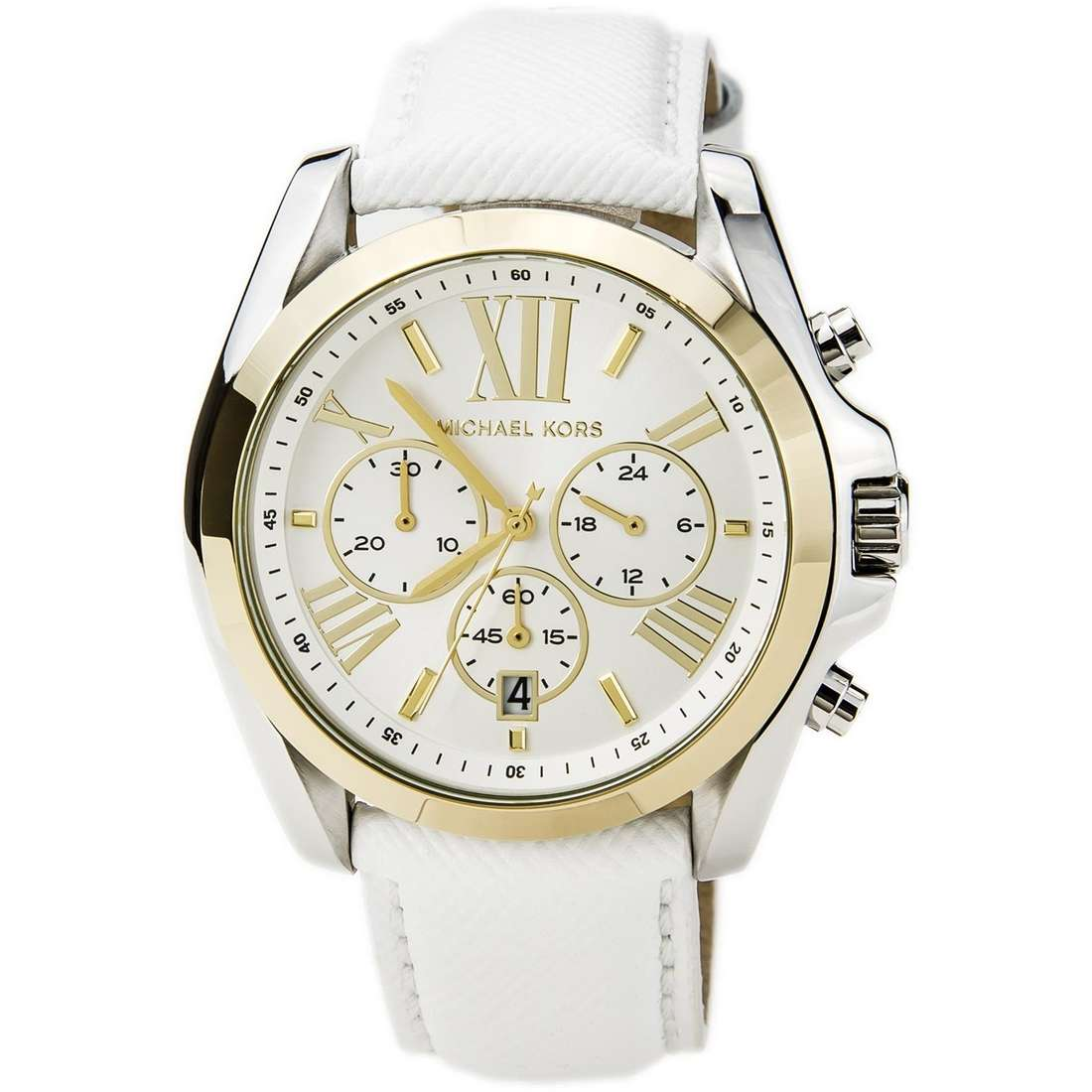 montre chronographe femme Michael Kors MK2282