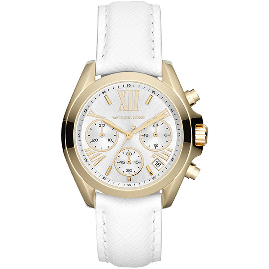 montre chronographe femme Michael Kors MK2302