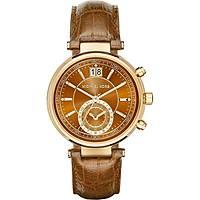 montre chronographe femme Michael Kors MK2424