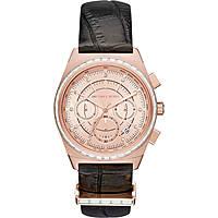 montre chronographe femme Michael Kors MK2616