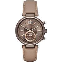 montre chronographe femme Michael Kors MK2629