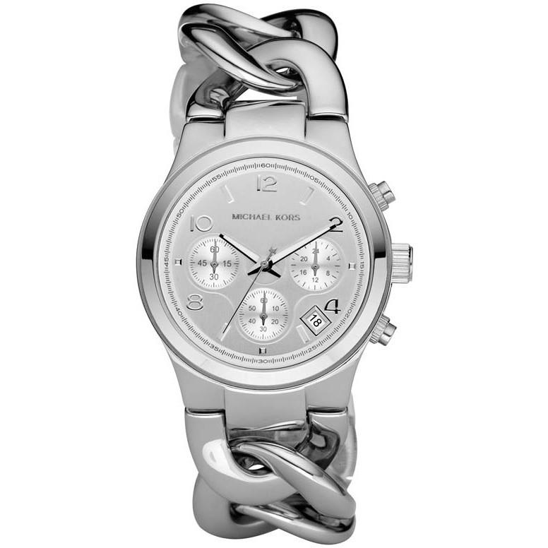 montre chronographe femme Michael Kors MK3149