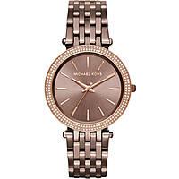 montre chronographe femme Michael Kors MK3416