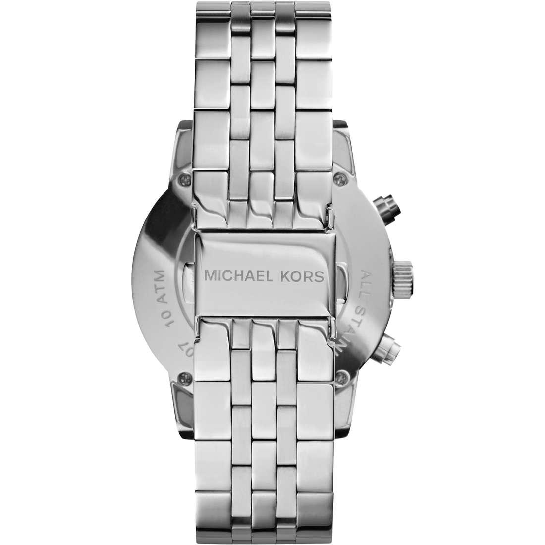 montre chronographe femme Michael Kors MK5020