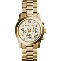 montre chronographe femme Michael Kors MK5055