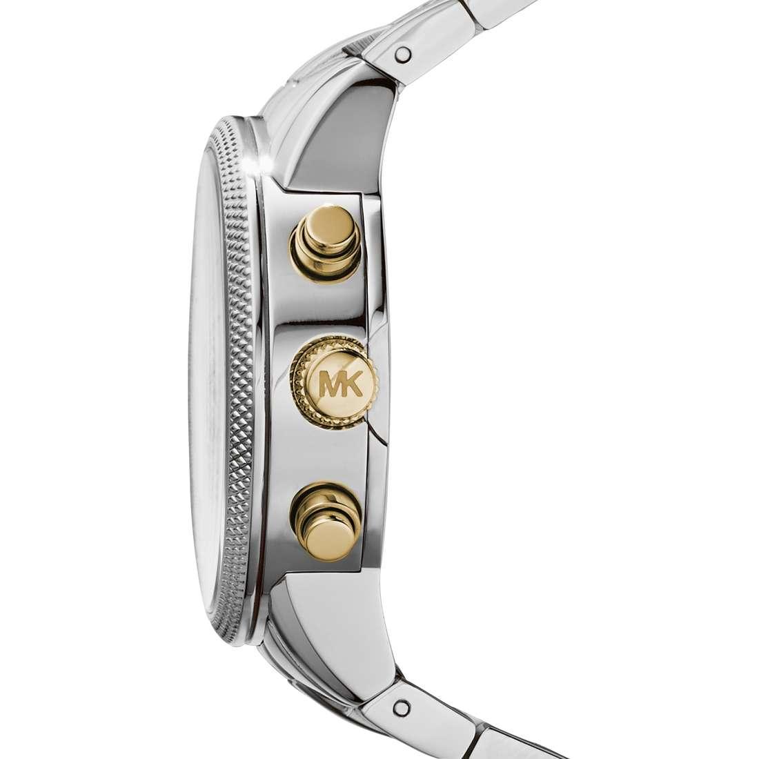 montre chronographe femme Michael Kors MK5057