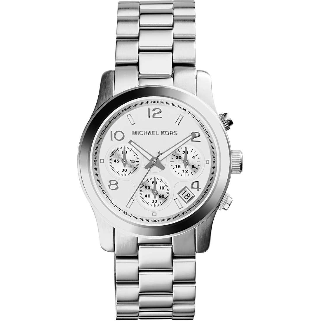 montre chronographe femme Michael Kors MK5076