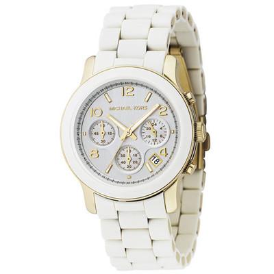 montre chronographe femme Michael Kors MK5145