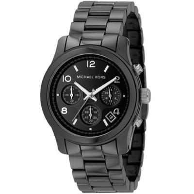 montre chronographe femme Michael Kors MK5162