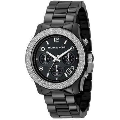 montre chronographe femme Michael Kors MK5190