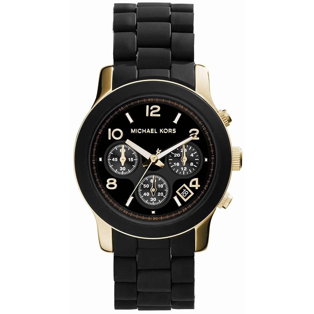 montre chronographe femme Michael Kors MK5191