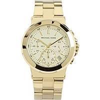 montre chronographe femme Michael Kors MK5222