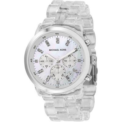 montre chronographe femme Michael Kors MK5235