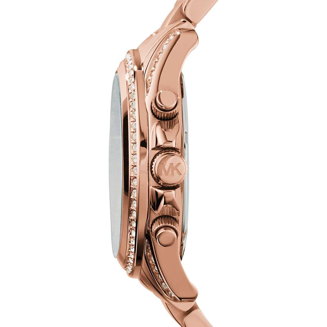 montre chronographe femme Michael Kors MK5263