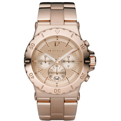 montre chronographe femme Michael Kors MK5314