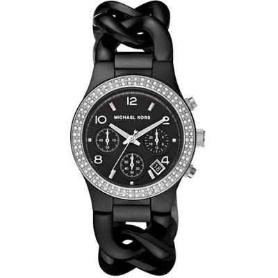 montre chronographe femme Michael Kors MK5388