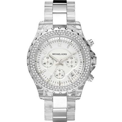 montre chronographe femme Michael Kors MK5397