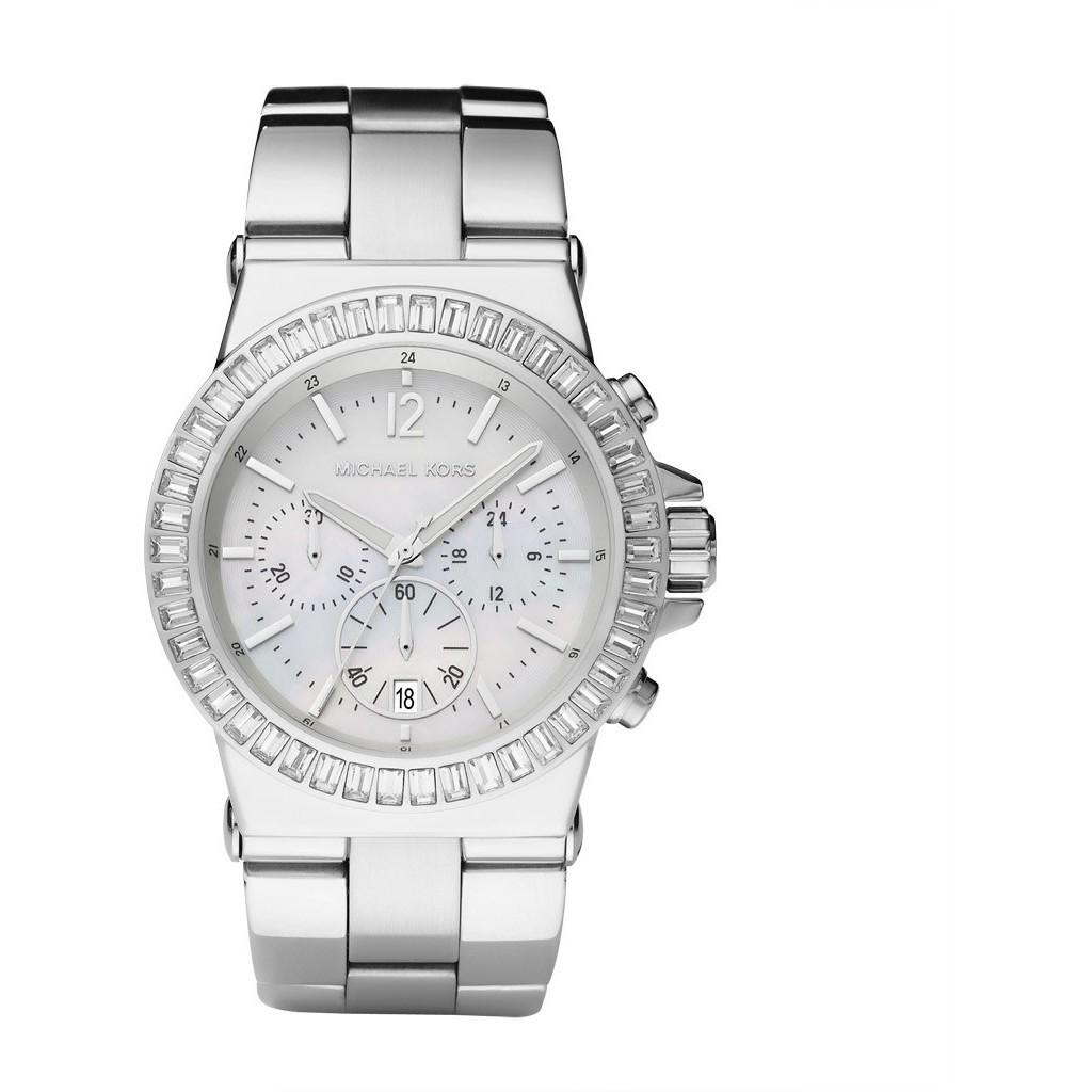 montre chronographe femme Michael Kors MK5411