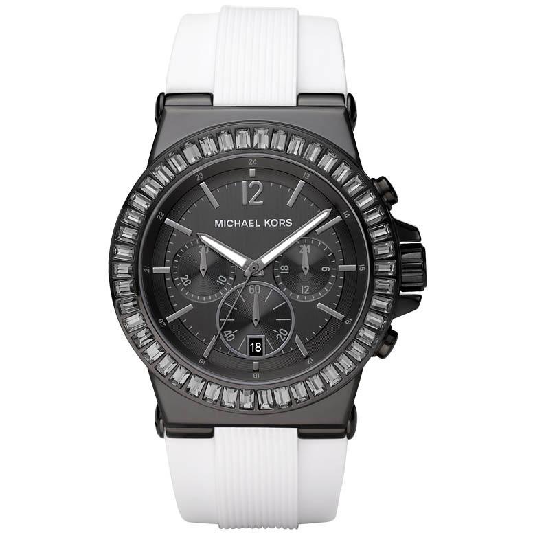 montre chronographe femme Michael Kors MK5468