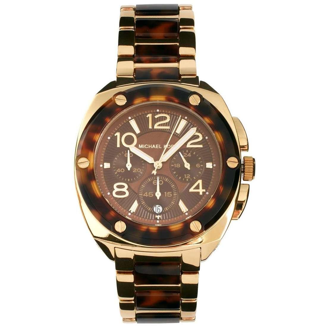 montre chronographe femme Michael Kors MK5593