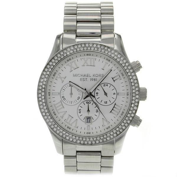 montre chronographe femme Michael Kors MK5667