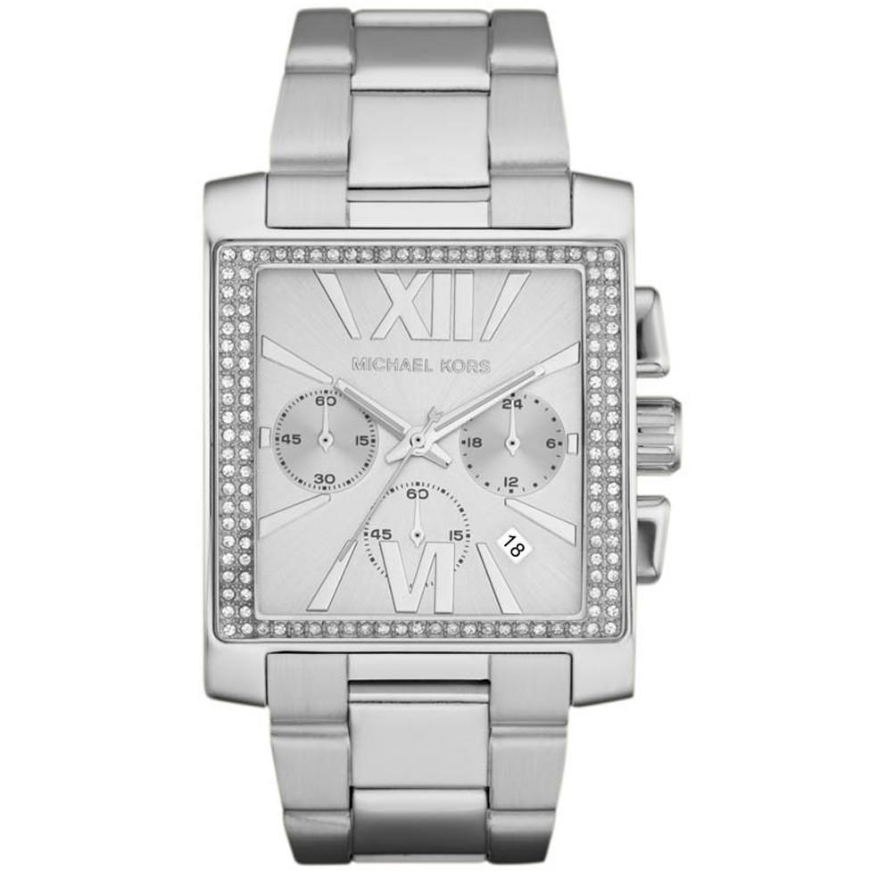montre chronographe femme Michael Kors MK5672
