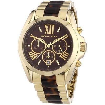 montre chronographe femme Michael Kors MK5696