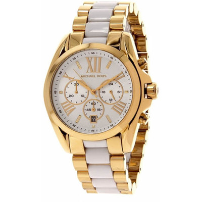 montre chronographe femme Michael Kors MK5743