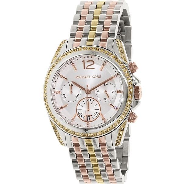 montre chronographe femme Michael Kors MK5888