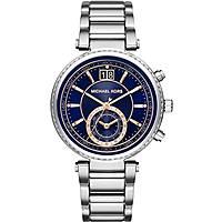 montre chronographe femme Michael Kors MK6224
