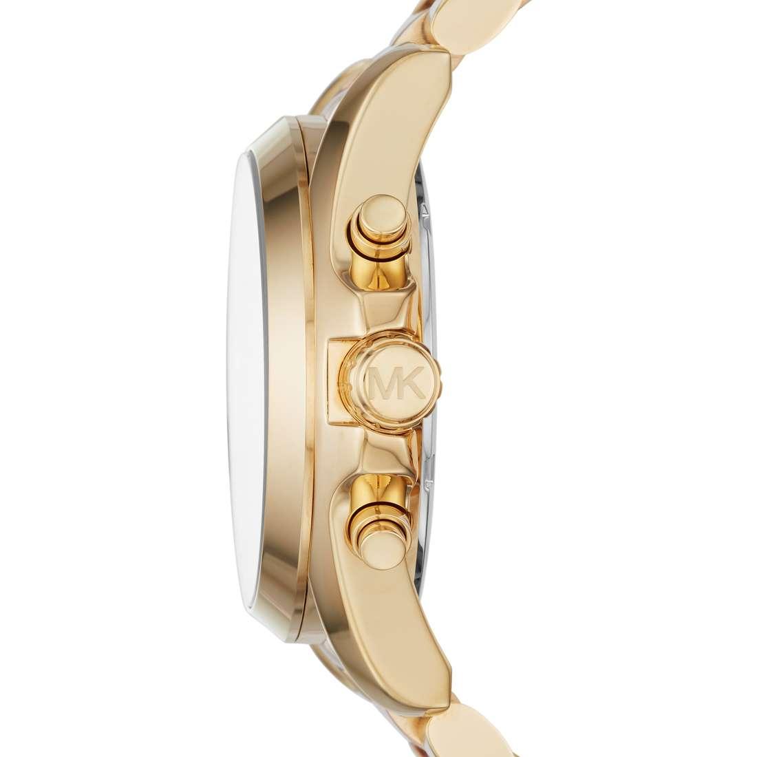 montre chronographe femme Michael Kors MK6359