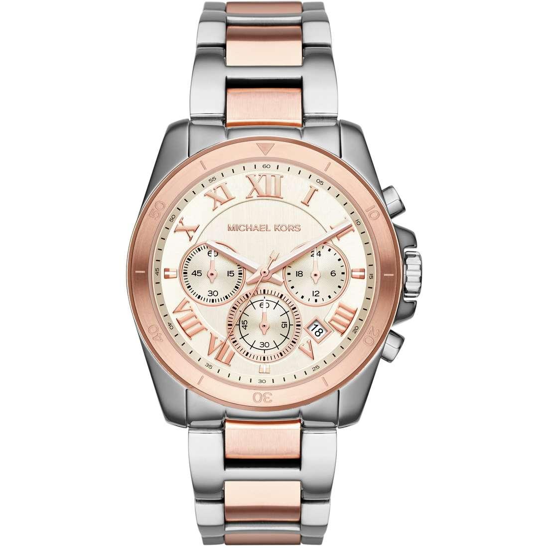 montre chronographe femme Michael Kors MK6368