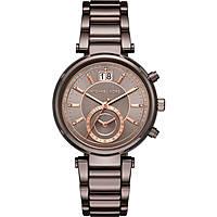 montre chronographe femme Michael Kors MK6393