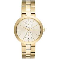montre chronographe femme Michael Kors MK6408