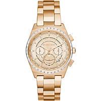 montre chronographe femme Michael Kors MK6421