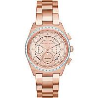 montre chronographe femme Michael Kors MK6422