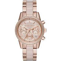 montre chronographe femme Michael Kors Ritz MK6307
