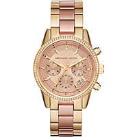 montre chronographe femme Michael Kors Ritz MK6475