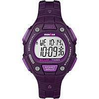 montre chronographe femme Timex Irm 30 Lap TW5K89700