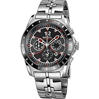 montre chronographe homme Breil Abarth TW1249