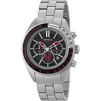 montre chronographe homme Breil Abarth TW1692