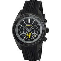 montre chronographe homme Breil Abarth TW1694