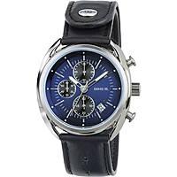 montre chronographe homme Breil Beaubourg Extension TW1528