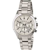 montre chronographe homme Breil Choice EW0295