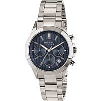 montre chronographe homme Breil Choice EW0296