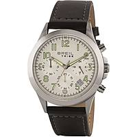 montre chronographe homme Breil Choice EW0298
