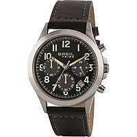 montre chronographe homme Breil Choice EW0299