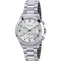montre chronographe homme Breil Choice EW0330