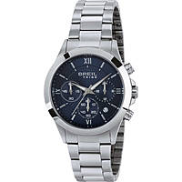 montre chronographe homme Breil Choice EW0331